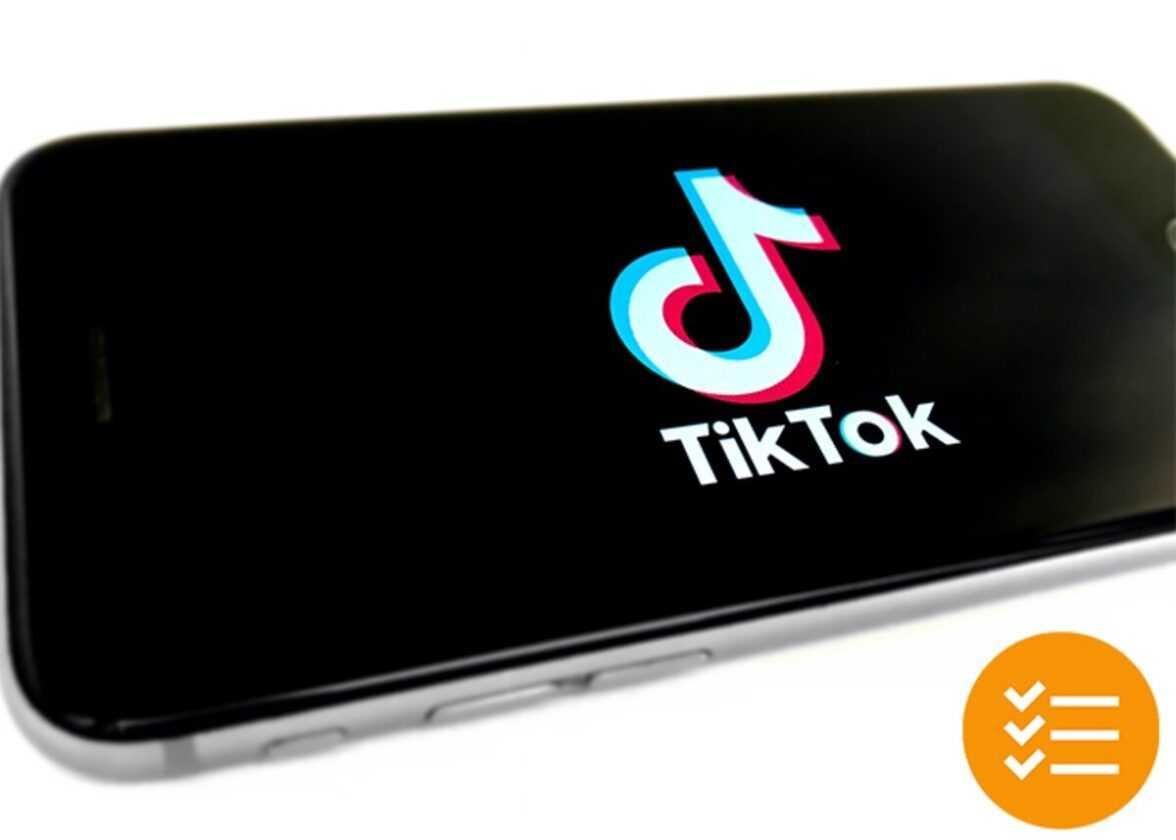 Comment afficher votre résumé TikTok 2020