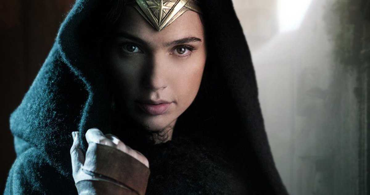 Comment L'audition Wonder Woman De Gal Gadot Avec Ben Affleck