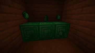 Comment Obtenir Des émeraudes Dans Minecraft