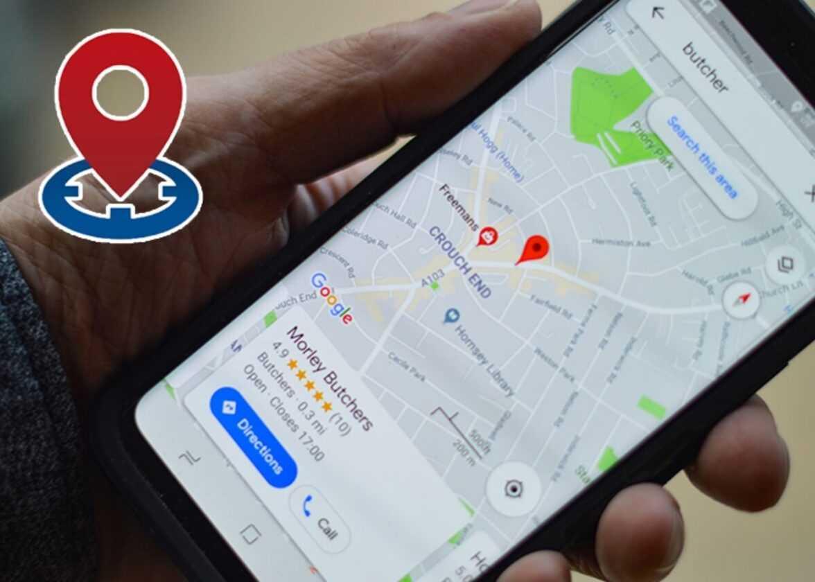 Comment rechercher par coordonnées de longitude et de latitude dans Google Maps