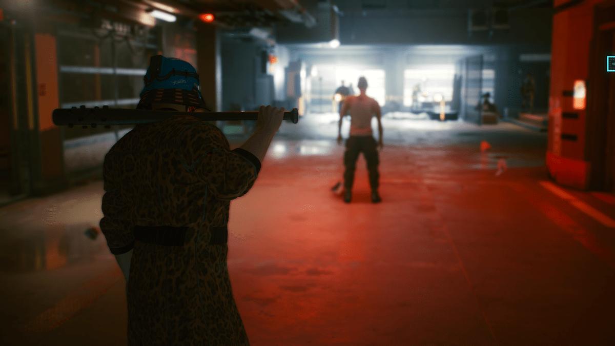 Comment Utiliser Photomode Dans Cyberpunk 2077