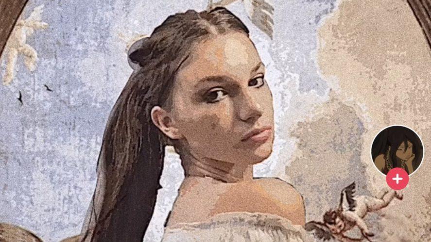 Comment Vous Transformer En Peinture De La Renaissance Sur Tiktok