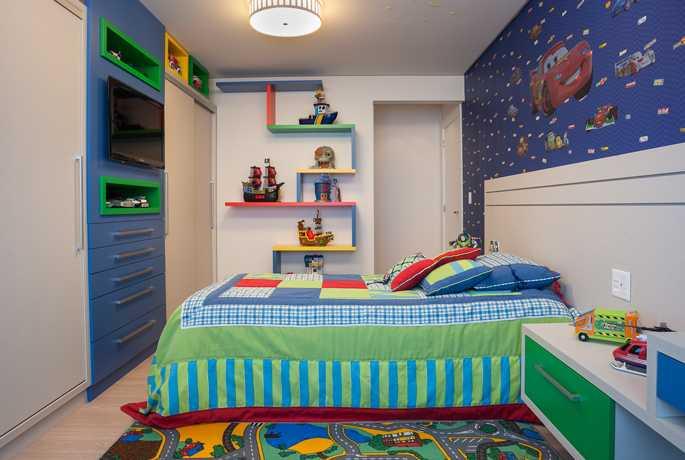 Conseils Feng Shui Pour Les Chambres D'enfants