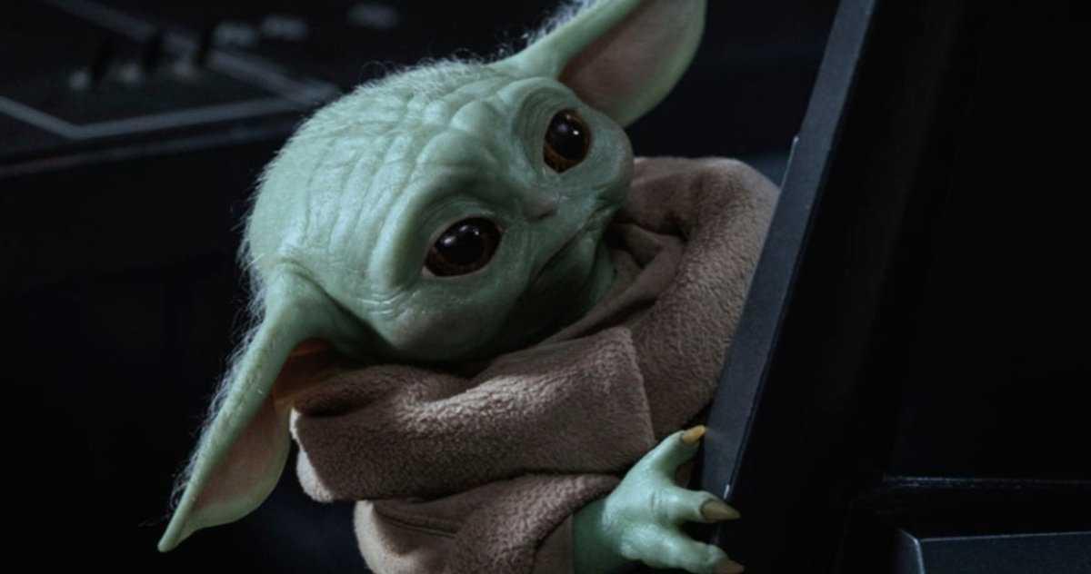 Continuez à L'appeler Bébé Yoda, Mais L'enfant Préfère Grogu Dit