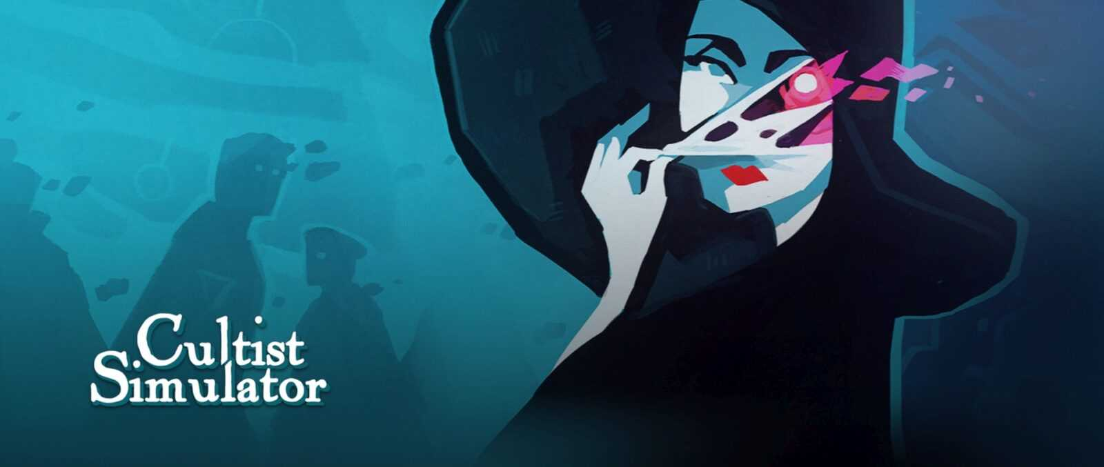 Cultist Simulator: Initiate Edition Launches On Nintendo Switch In February