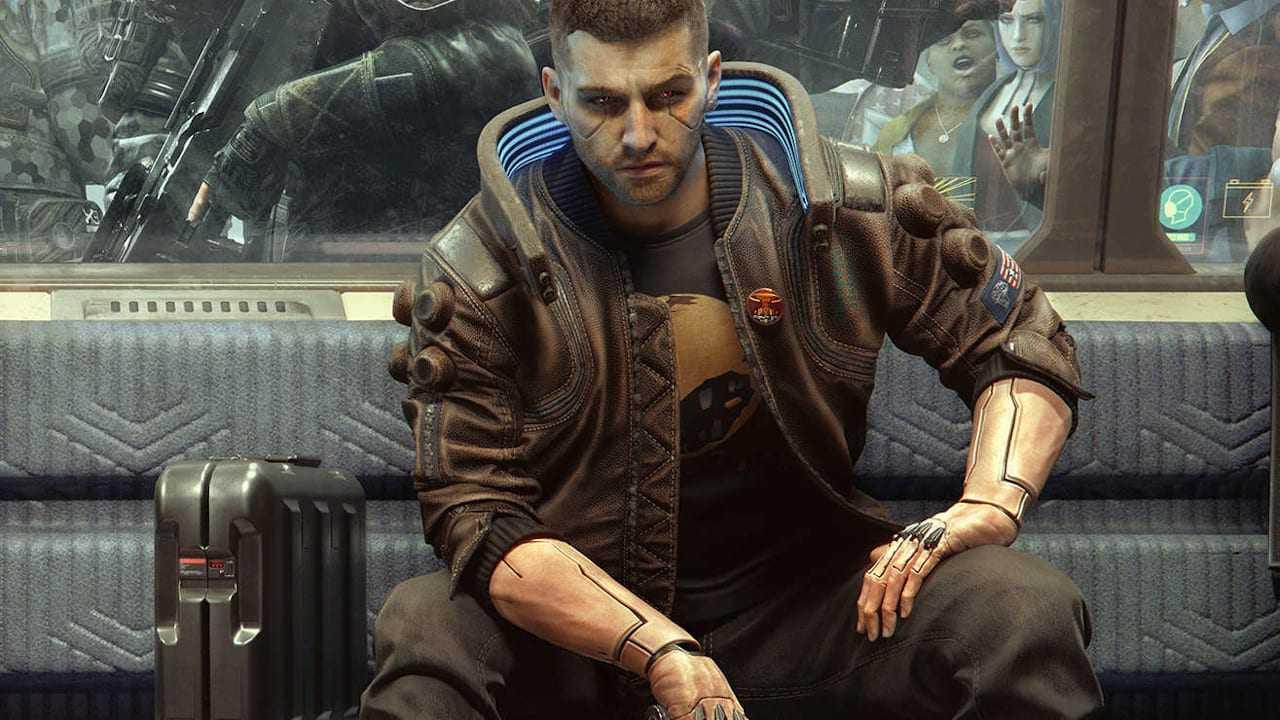 Cyberpunk 2077: Hotfix 1.06 Publié, élimine D'autres Bogues