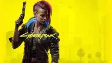 Cyberpunk 2077 Devrait Sortir Le 10 Décembre: Tout Ce Que