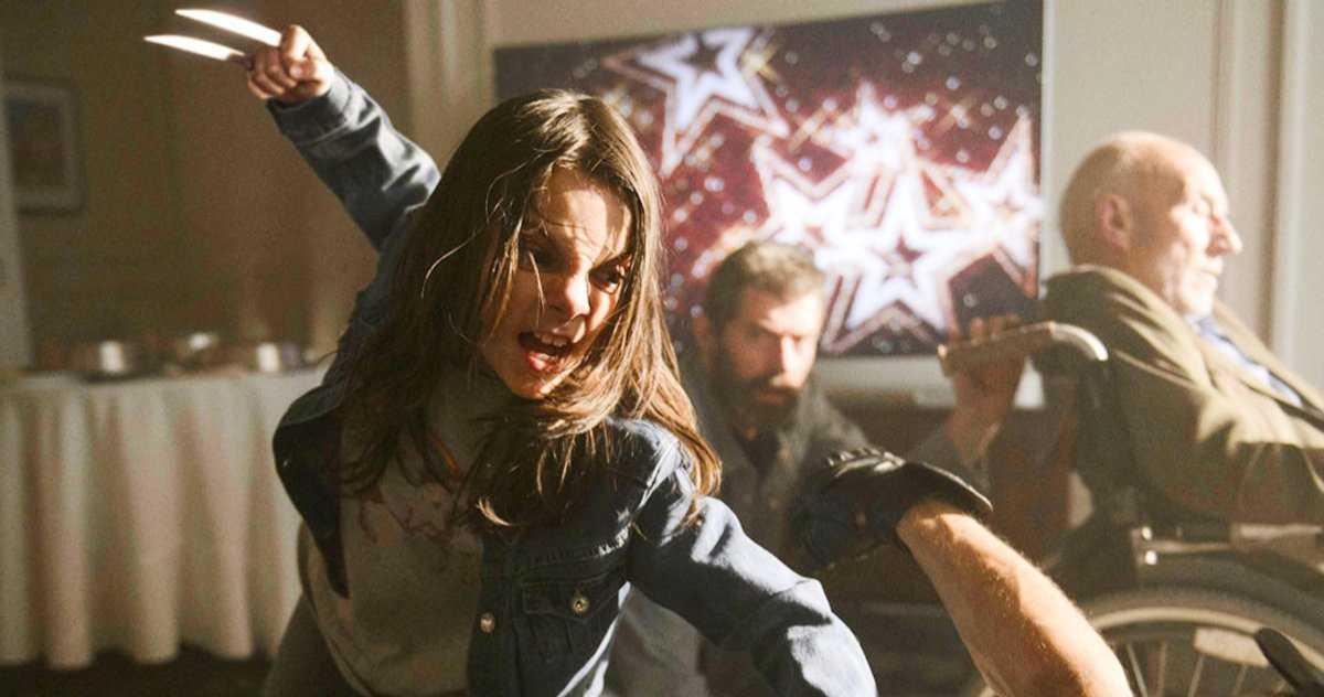 Deadpool 3 Annonce L'espoir De Logan Star Pour Le Retour