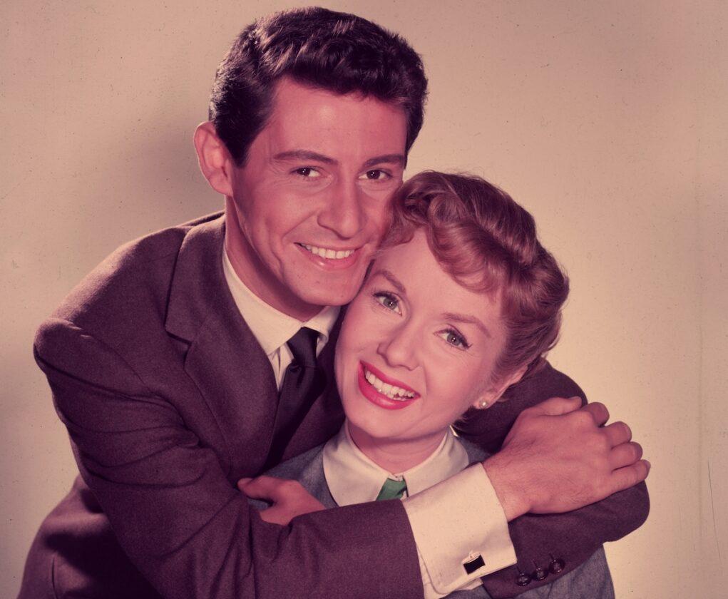 Debbie Reynolds a été avertie de ne pas épouser Eddie Fisher par une autre icône hollywoodienne