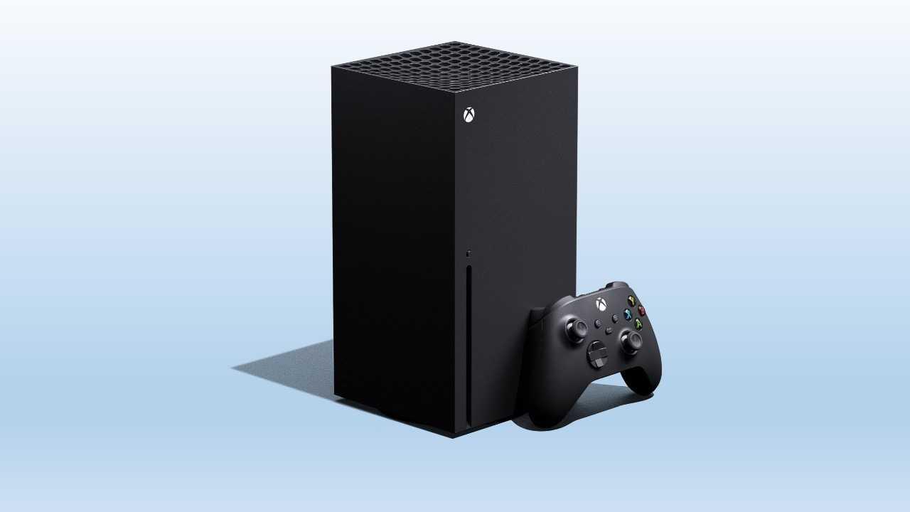 Déploiement De La Première Mise à Jour De La Xbox
