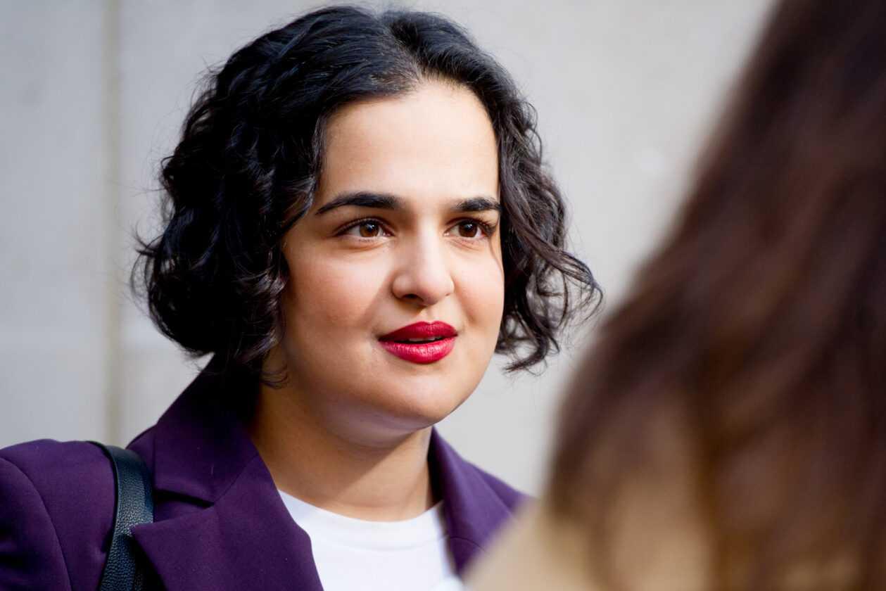 Député Travailliste Sur Les Droits Des Trans, La Justice Climatique