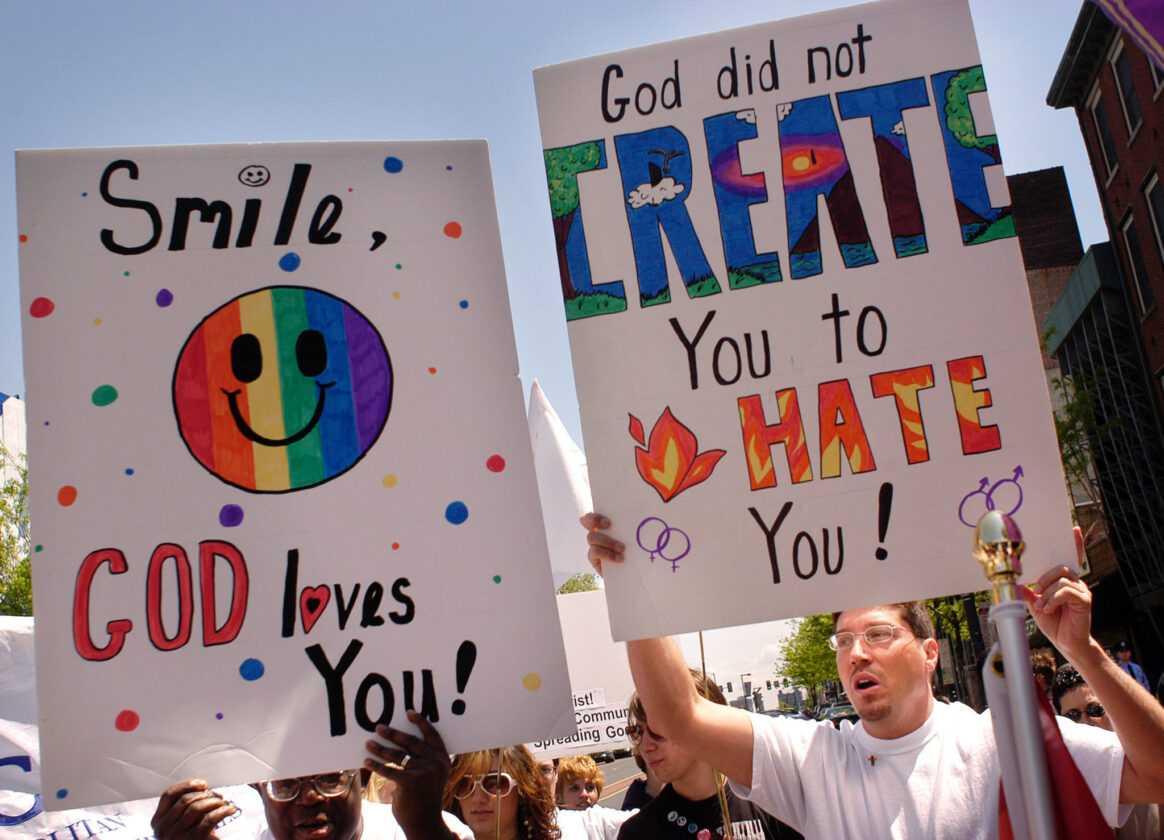 Des Centaines De Chefs Religieux Plaident Pour L'interdiction Mondiale De