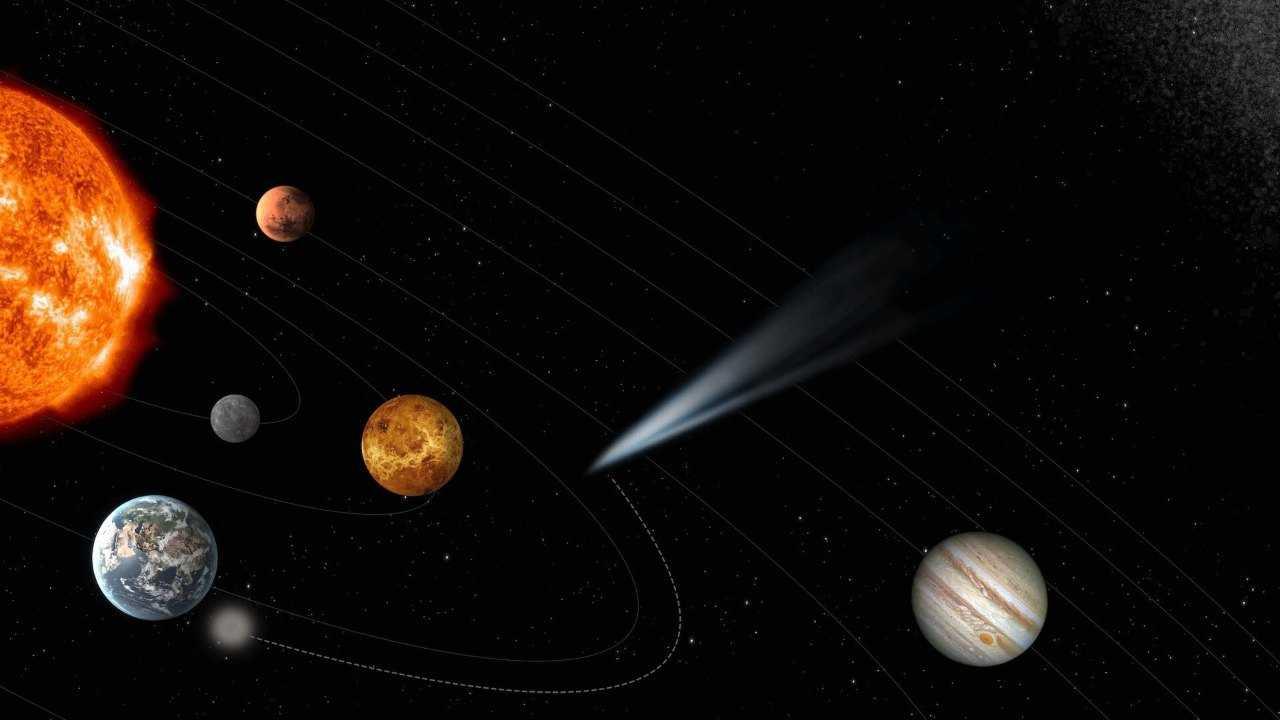 Des scientifiques britanniques se préparent à construire un vaisseau spatial chasseur de comètes qui sera lancé en 2028