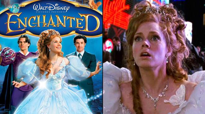 Désenchanté: la suite enchantée arrive sur Disney +