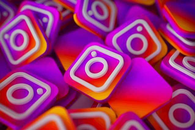 Exposé Les Données Personnelles Des Utilisateurs D'instagram, La Cause Est