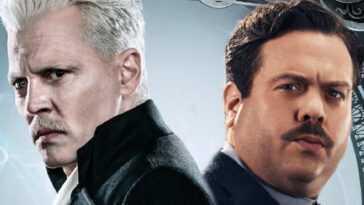 Fantastic Beasts 3 Star Dan Fogler Partage Son Point De