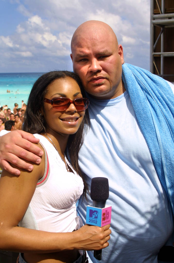 Fat Joe, Ashanti