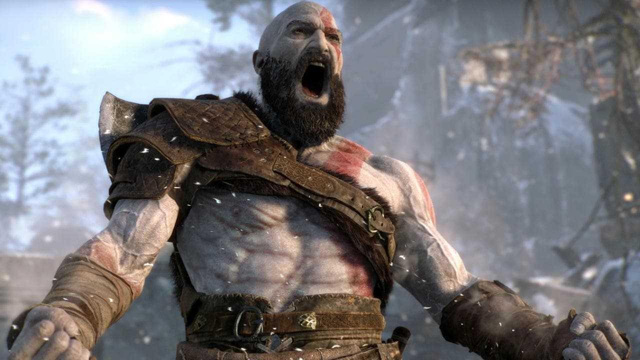 Fortnite Chapter 2 La saison 5 apporte une nouvelle peau de Kratos de God of War