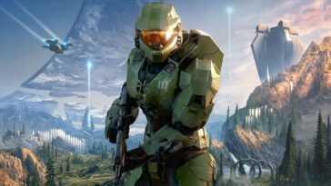 Fortnite Master Chief Halo Skin Peut être En Préparation!