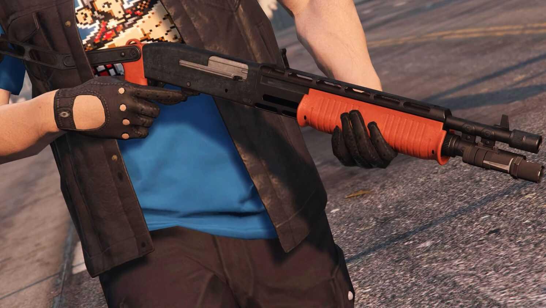 Gta Online: Ces 3 Armes Vous Apportent La Mise à