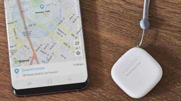 Galaxy Smart Tag: Samsung Va Développer Un Concurrent Airtags