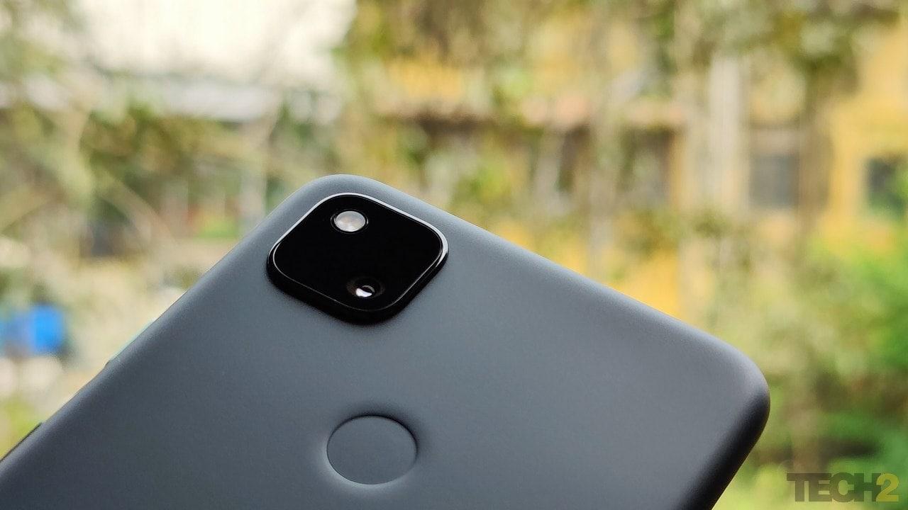Google Camera 8.1 arrête d'utiliser l'objectif ultra-large Pixel 4a et Pixel 5s pour l'astrophotographie