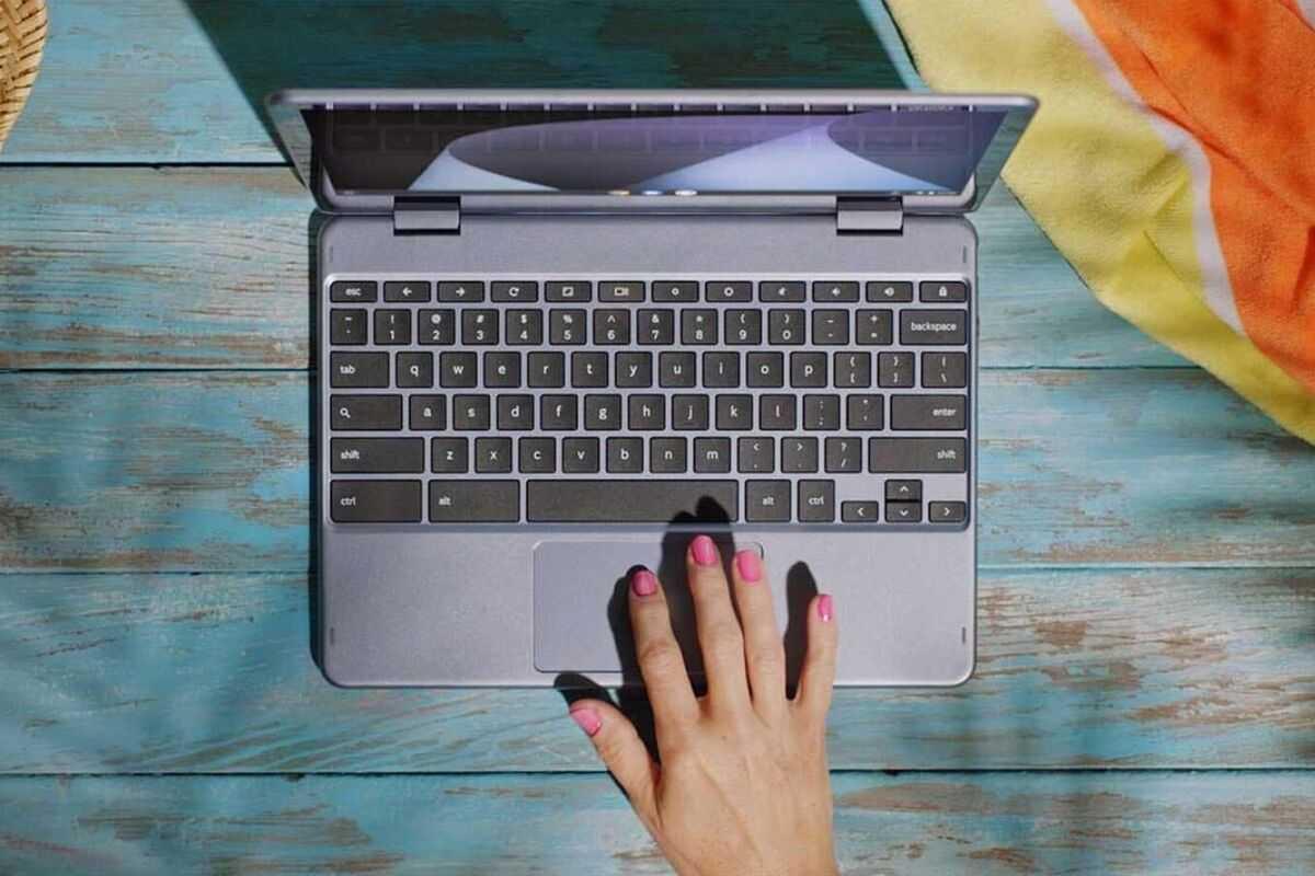 Google Achète Neverware Pour Transformer D'anciens Pc En Chromebooks