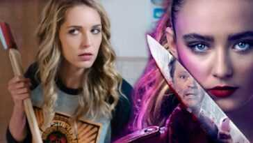 Happy Death Day Star Veut Un Crossover Bizarre