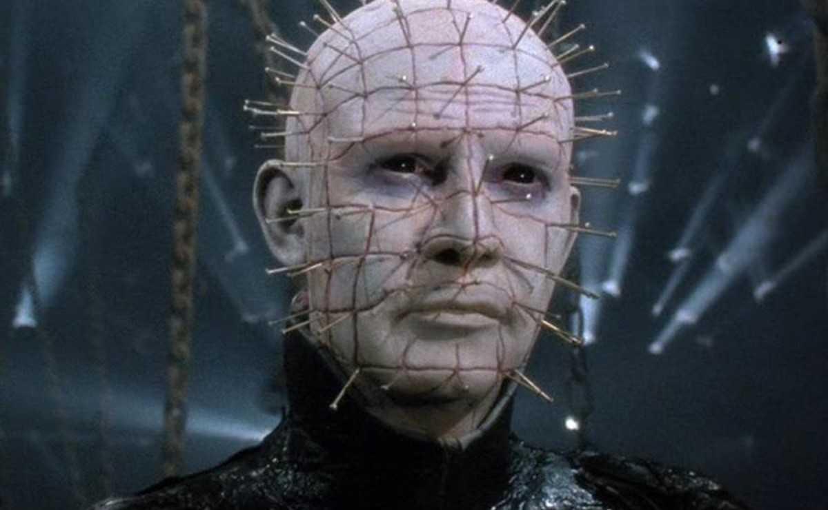 """""""Hellraiser"""": Clive Barker reprend les droits de la franchise aux Etats-Unis"""