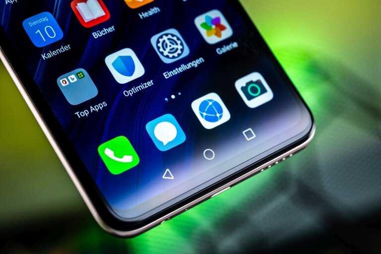Huawei: L'alternative Android Harmony Os Obtient Une Première Version Bêta