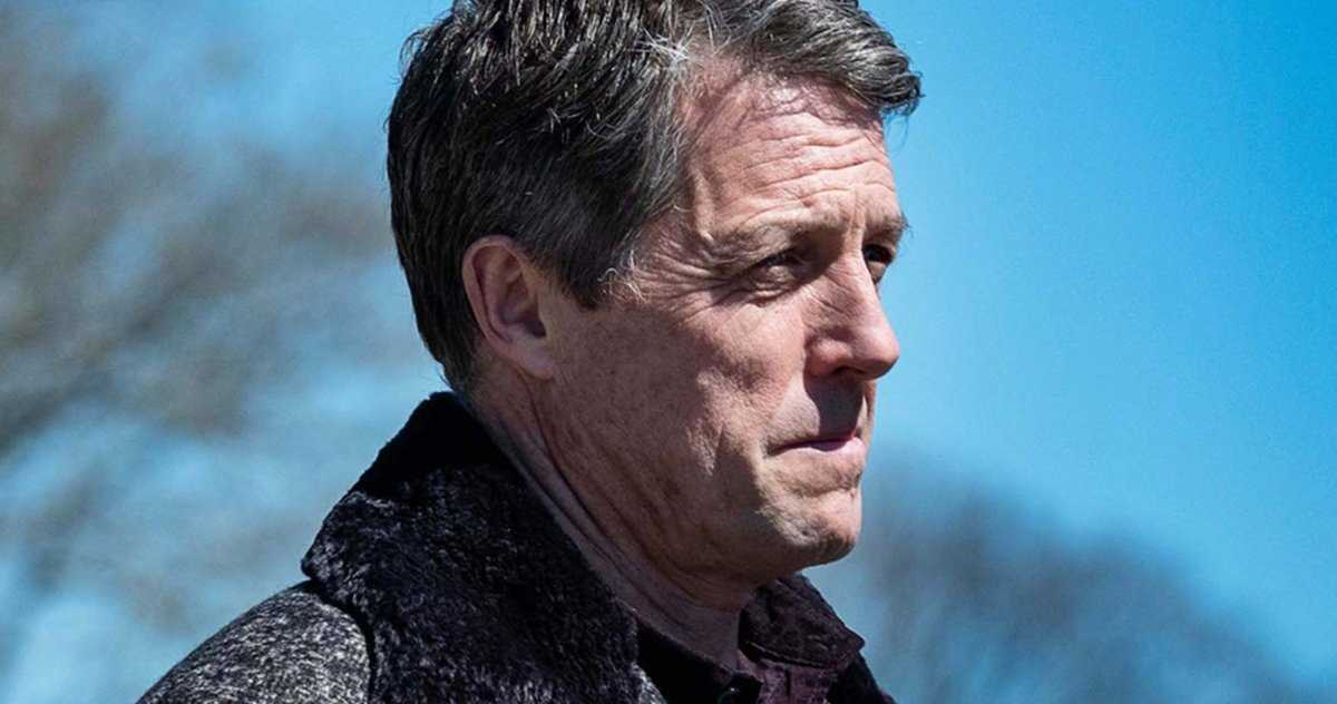 Hugh Grant Prend Sur Netflix Mockumentary Sur 2020 De Black