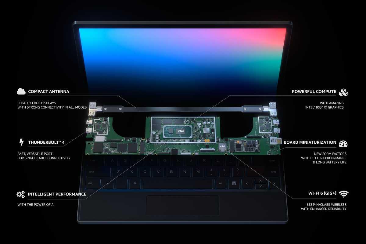 Intel Lance La Puce Compagnon 'clover Falls' Pour Une Meilleure