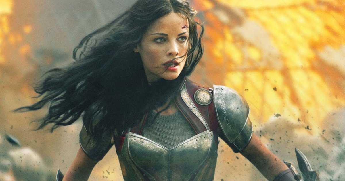 Jaimie Alexander Reviendra En Tant Que Lady Sif Dans Thor: