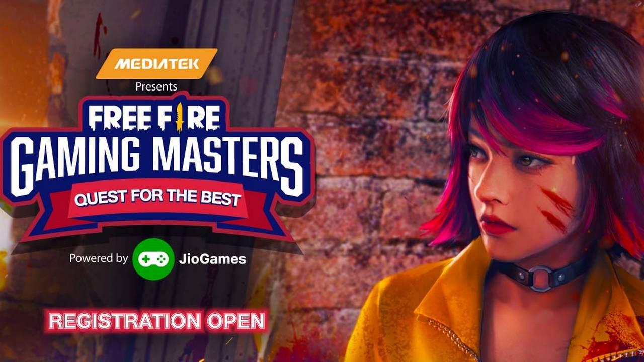 Jio et Mediatek annoncent un tournoi e-sports de 70 jours, Gaming Masters, avec un prix de pool de Rs 12,5 lakh