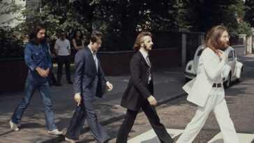John Lennon et la raison pour laquelle il détestait l'album 'Abbey Road'