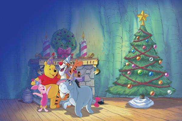 Joyeux Noël: 15 Films De Noël Disney Pour Des Vacances