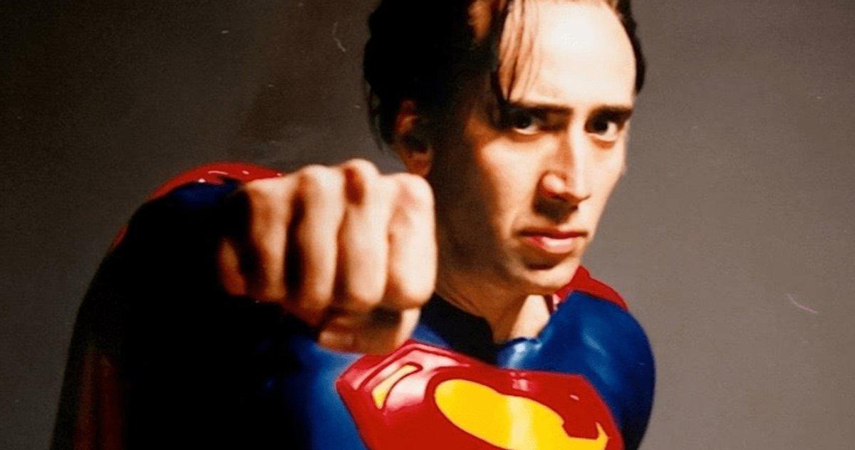 Kevin Smith Partage Le Pitch Original De Superman Lives De