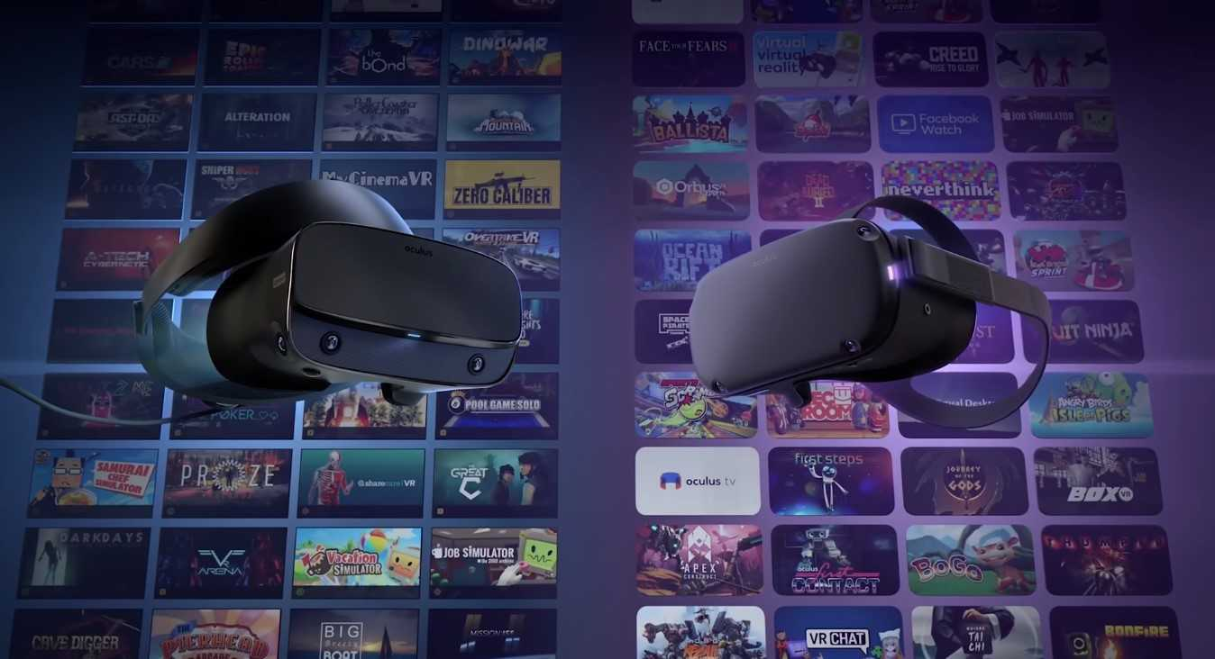 Germany Hits Facebook With Anti-Trust Probe After Forcing Link Of Oculus Quest To Platform