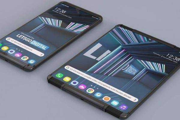 Lg Rollable: C'est Combien Le Smartphone Enroulable Devrait Coûter