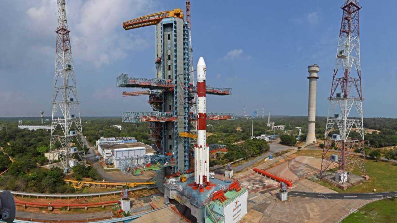 L'ISRO lance avec succès le 42e satellite de communication à bord de la fusée PSLV