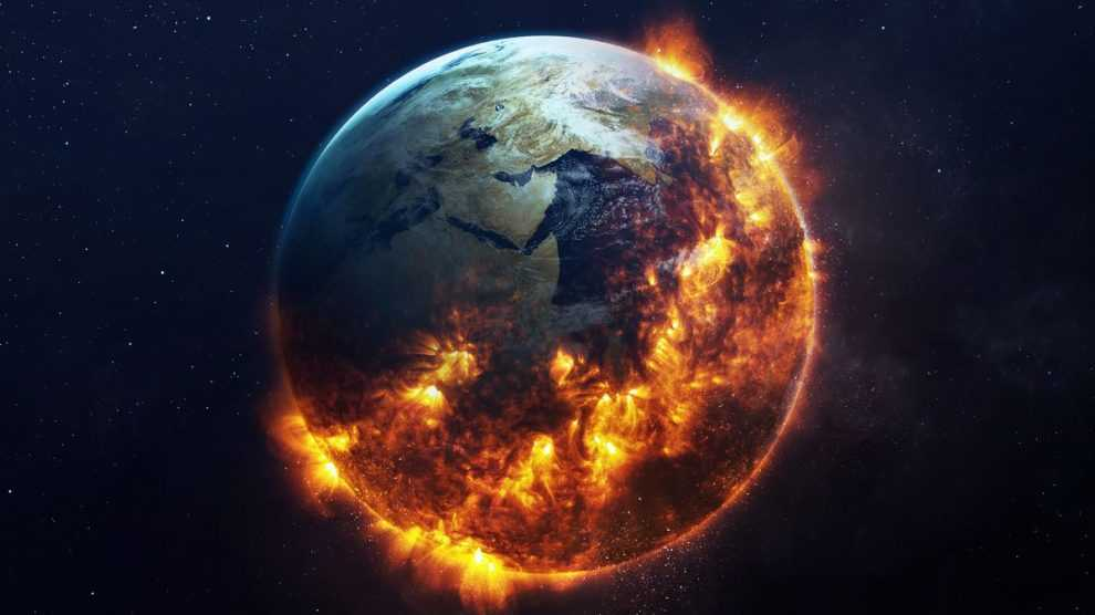 L'onu Appelle à Une Déclaration D'urgence Climatique