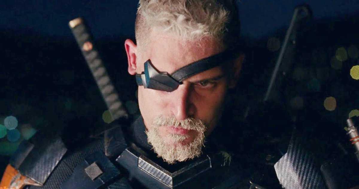 La Justice League De Zack Snyder A T Elle Une Nouvelle Scène