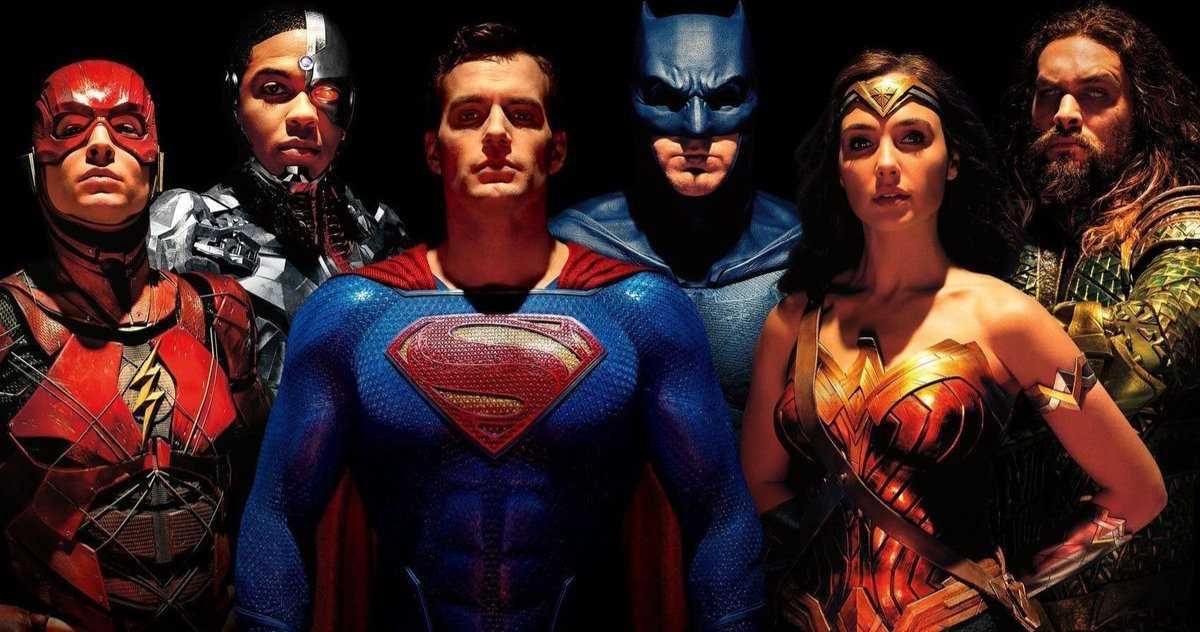 La Justice League De Zack Snyder Pourrait Obtenir Une Sortie