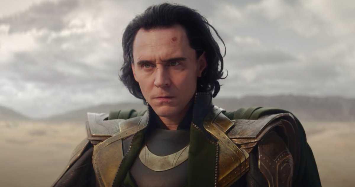La Bande Annonce De Loki Apporte Le Dieu Du Mal à
