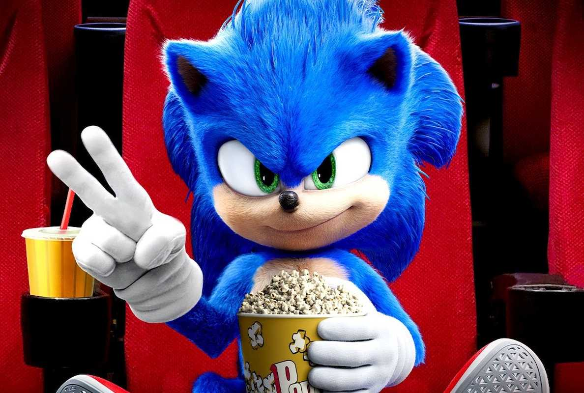 Sonic The Hedgehog Movie Sequel's Tentative Release Date Has Been Announced For Spring Of 2022