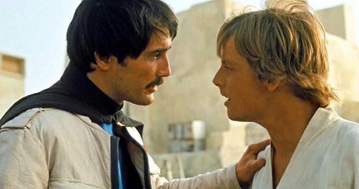 La Légende De Star Wars, Mark Hamill, Passe Enfin à