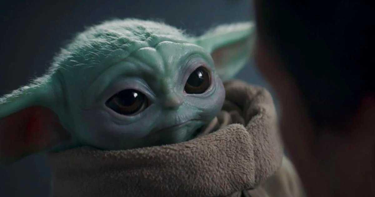 La Légende De Star Wars Chérit La Réaction Des Fans