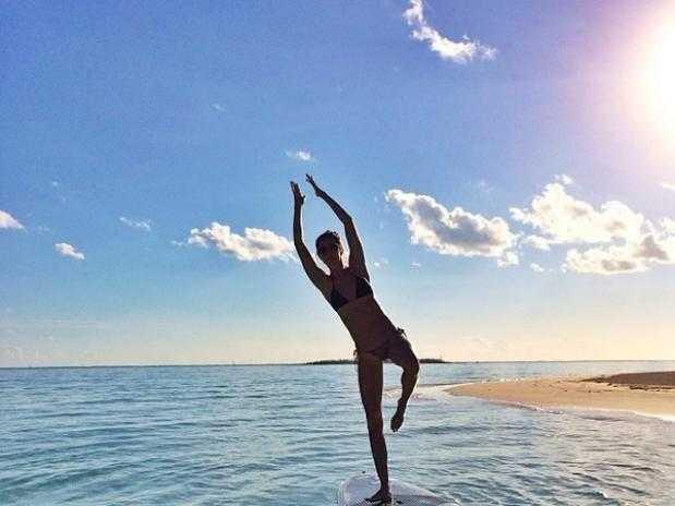 La Pratique Du Yoga Harmonise Nos Chakras