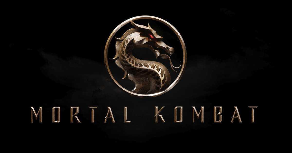 La Première Affiche De Redémarrage De Mortal Kombat Révèle La