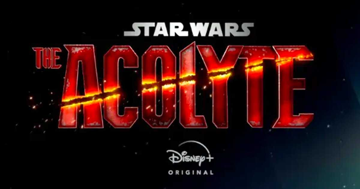 La Série Acolyte Disney + Est Un Mystère Star Wars